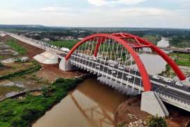 Wapres Jusuf Kalla Beri Alasan Mengapa Pemerintah Genjot Infrastruktur
