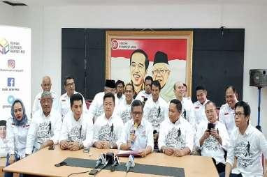 6 Kepala Daerah di Maluku Utara Hadiri Deklarasi Dukung Jokowi-Ma'ruf