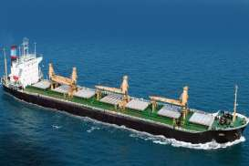 Arpeni Pratama Ocean Line (APOL) Fokus Pelayanan Non-Aset