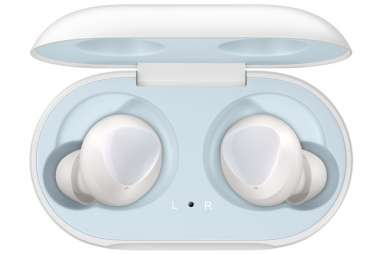 Samsung Meluncurkan Earphone Wireless Galaxy Buds