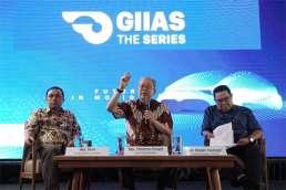 Dimulai di Surabaya, GIIAS 2019 Angkat Tema Future in Motion