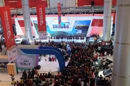 GIIAS 2019 Dimulai di Surabaya, Ini Pesertanya