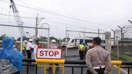 Alasan Keselamatan, Pengoperasian Jalan Perimeter Selatan Soekarno Hatta Ditunda