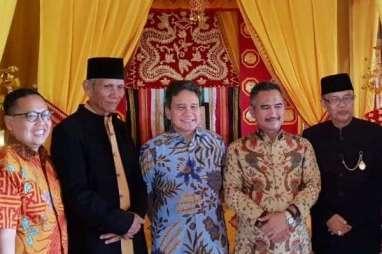 Topang Perekonomian Kalimantan Utara, BI Ajak Pemkot Tarakan Bersinergi