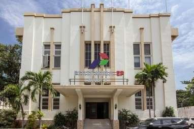 Pertamina EP Asset 4 Berkantor & Merawat Gedung Cagar Budaya