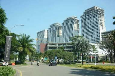 Apartemen Opus Park Terapkan Strategi Jemput Bola
