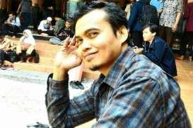 Seniman Asal Yogyakarta & Anaknya Korban Penembakan di Selandia Baru