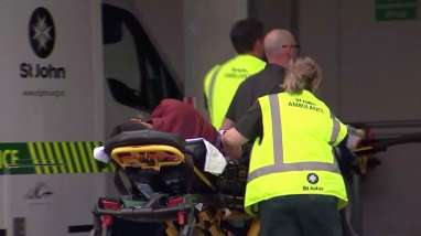 Penembakan di Selandia Baru, Korban Meninggal Menjadi 49 Orang