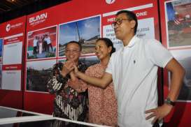 Menteri BUMN Targetkan Laba Bersih Pelindo I di Atas Rp1 Triliun