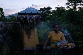 Karangasem Gulirkan Program Penguatan Potensi Desa