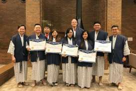 Modernland Gelar Agent Property Award di Jepang