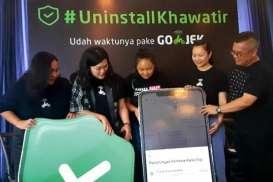Gojek Hadirkan Solusi Keamanan & Antisipasi Kekerasan Seksual