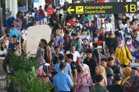 Earth Hour, Bandara Soekarno-HattaAkan Padamkan Listrik di Beberapa Titik Malam Ini