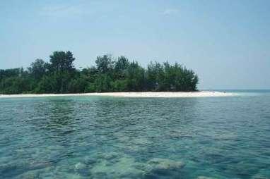 Kepulauan Seribu Dibuat Lebih Nyaman dan Asri