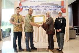 Anak Usaha Modernland Raih Penghargaan Salurkan KPR Subsidi Terbanyak