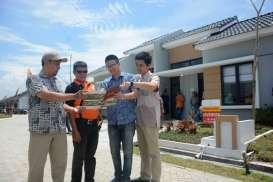 Permata Mutiara Maja Luncurkan Rumah Ramah Lingkungan Rp189 Juta