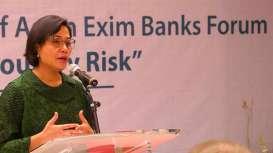 LPEI dan Forum Exim Bank Asia Kerja Sama Tingkatkan Ekspor