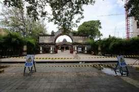 Kisah Penyokong Prabowo-Jokowi Saling Menghargai di Sriwedari