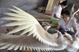 Gianyar Revitalisasi Pasar Seni Sukawati