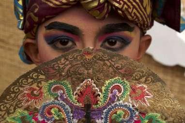 Bali Siapkan Pergub Perlindungan Hasil Karya Budaya