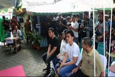 TPS Ibunda Jokowi, Prabowo Kantongi Delapan Suara