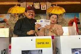 Wagub Bali Sebut Pemilu Tak Pengaruhi Aktivitas Pariwisata