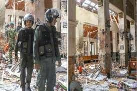 Bom Sri Lanka : Korban Tewas Bertambah jadi 290 Orang