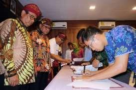 Surveyor Indonesia Dorong IKM Bali Masuk Pasar Ekspor