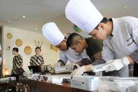 Batiqa Hotels Luncurkan Program Foodprints