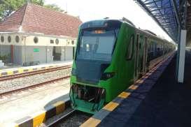 Ini Jadwal dan Harga Tiket Kereta Bandara ke Yogyakarta International Airport