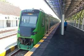 KA Bandara Yogyakarta Beroperasi, Ini Besaran Harga Tiketnya