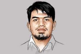 SPEKTRUM : Sangkuriang di Tubuh Garuda