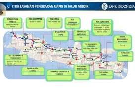 Jelang Lebaran, Bank Indonesia Siapkan 2.900 Titik Penukaran Uang