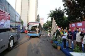 Mudik Bareng BUMN, Pupuk Indonesia Siap Layani 5.500 Pemudik