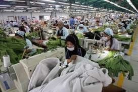 Upah Pekerja Semakin Tinggi, Jawa Barat Ditinggalkan Pabrik Tekstil dan Garmen