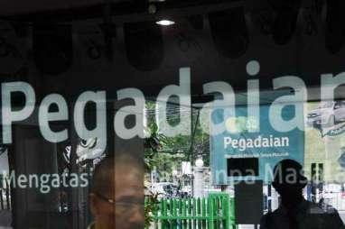 Kafe Gade Pegadaian Layani Tiket Garuda