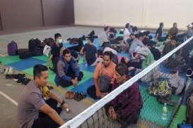 Aksi 22 Mei: Massa dari Jatim Dimobilisasi dengan Bukber dan Sahur Bersama