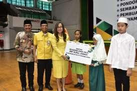 Petrokimia Gresik Salurkan Bantuan Rp2,26 Miliar Selama Ramadan