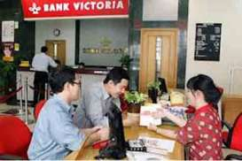 Bank Victoria Terbitkan Obligasi Rp500 Miliar