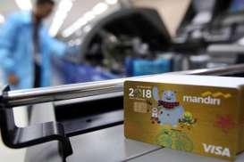 Tips Aman Bertransaksi Menggunakan Kartu Kredit