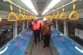 Kereta Bandara Adi Soemarmo Solo Bakal Dipasok Inka