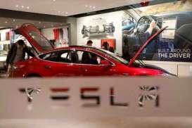 China Bakal Batasi Jumlah Produsen Mobil Listrik