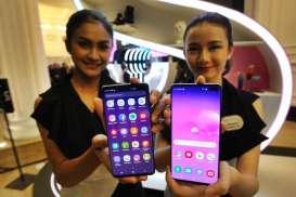 Persaingan Berat, Samsung Pangkas Produksi Smartphone di China