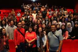 Si Doel The Movie 2 : Cornelia Agatha Ingin Konflik Berakhir