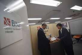 Laporan dari Jepang : BNI Tokyo Beri Pembiayaan Ekspor ke Jepang