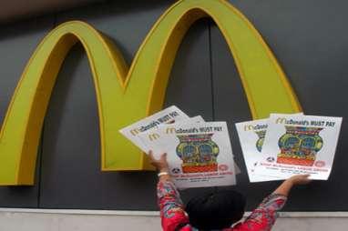 McDonald Bakal Hadir di Madiun dengan Tanam Rp5 Miliar