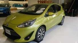 Toyota Siapkan Rp28,3 Triliun Investasi Mobil Listrik di Indonesia