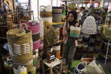 Kredit Usaha Rakyat Pariwisata Direspons Baik Daerah