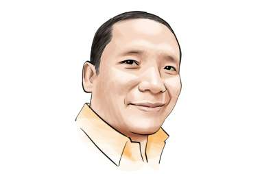 BERANDA : Adaro, Thohir Family & Masa Depan Indonesia