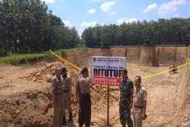 Kasus Galian C di Watu Dakon Madiun Masuk ke Penyidikan